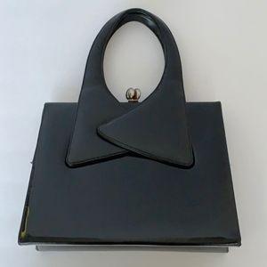 Vintage Bags by Francois California Black
